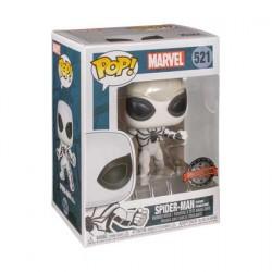 Figur Pop Spider-Man Future Foundation Spider-Man Limited Edition Funko Geneva Store Switzerland