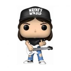 Figurine Pop Wayne's World Wayne (Rare) Funko Boutique Geneve Suisse