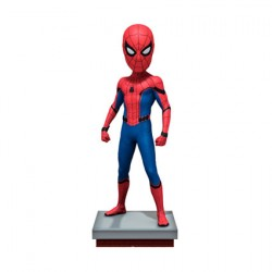 Figurine Marvel Spider-Man Homecoming Head Knocker Neca Boutique Geneve Suisse