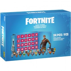 Figur Funko Pint Size Fortnite Advent Calendar (24 pcs) Funko Geneva Store Switzerland
