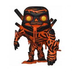 Figurine Pop Marvel Spider-Man Far from Home Molten-Man Funko Boutique Geneve Suisse