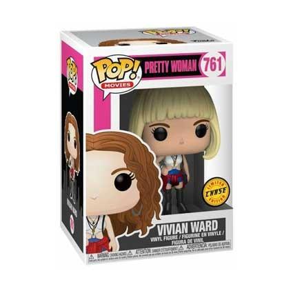Vivian Pop Vinyl Vinyl--Pretty Woman with chase Pop