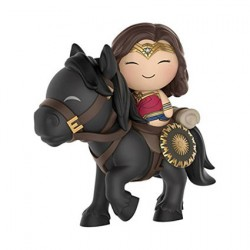 Figurine Funko Dorbz Wonder Woman On Horse Funko Boutique Geneve Suisse