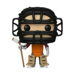 Figurine Pop Stranger Things Dustin en Tenue de Hockey (Rare) Funko Boutique Geneve Suisse