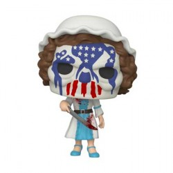 Figurine Pop Movies The Purge Election Year Betsy Ross Funko Boutique Geneve Suisse