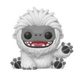 Figurine Pop Movies Abominable Everest Funko Boutique Geneve Suisse
