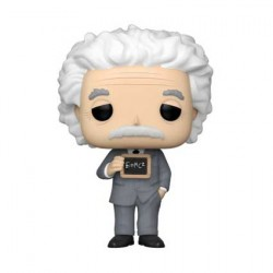 Figuren Pop Icons Albert Einstein Funko Genf Shop Schweiz