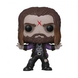 Figuren Pop Rocks Rob Zombie Funko Genf Shop Schweiz