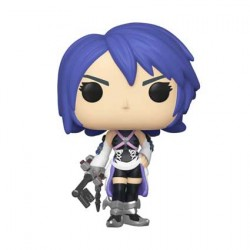 Figuren Pop Disney Kingdom Hearts 3 Aqua Funko Genf Shop Schweiz