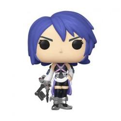 Figurine Pop Disney Kingdom Hearts 3 Aqua Funko Boutique Geneve Suisse