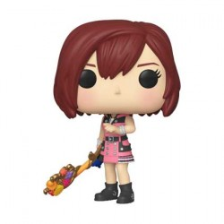 Figuren Pop Kingdom Hearts 3 Kairi with Keyblade Limitierte Auflage Funko Genf Shop Schweiz