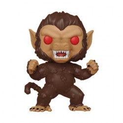 Figuren Pop 15 cm Dragon Ball Z Great Ape Goku Limitierte Auflage Funko Genf Shop Schweiz