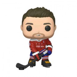 Figuren Pop Hockey NHL Capitals Alex Ovechkin Limitierte Auflage Funko Genf Shop Schweiz