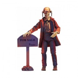 Figur Megadeth Vic Rattlehead from Peace Sells Action Figure Neca Geneva Store Switzerland