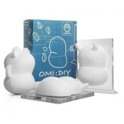 Figuren Omi - Diy Series Munkyking Figuren zum selbst anfertigen Genf