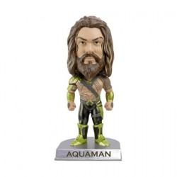 Figurine Funko Bobble Head Batman vs. Superman Aquaman Wacky Wobblers Funko Boutique Geneve Suisse