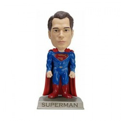 Figurine Funko Bobble Head Batman vs. Superman - Superman Wacky Wobblers Funko Boutique Geneve Suisse