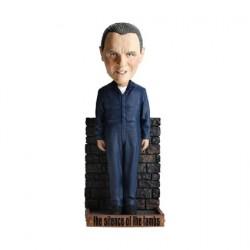 Figurine Hannibal Lecter Bobble Head en Résine Boutique Geneve Suisse