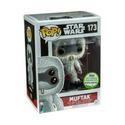 Figurine Pop ECCC 2017 Star Wars Muftak Edition Limitée Funko Boutique Geneve Suisse