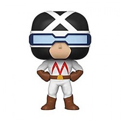 Figur Pop Animation Speed Racer Racer X Funko Geneva Store Switzerland