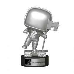 Figurine Pop MTV Moon Person Funko Boutique Geneve Suisse