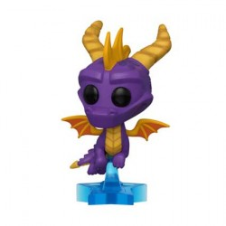 Figuren Pop Games Spyro Spyro Funko Genf Shop Schweiz