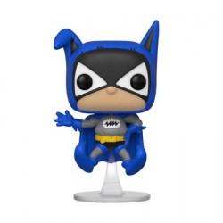 Figurine Pop DC Batman 80th Anniversary Bat-Mite First Appearance 1959 Funko Boutique Geneve Suisse