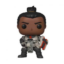 Figur Pop Games Apex Legends Gibraltar Funko Geneva Store Switzerland