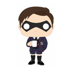 Figurine Pop TV The Umbrella Academy Number Five Edition Limitée Chase Funko Boutique Geneve Suisse