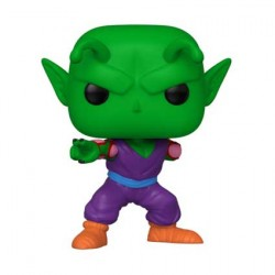 Figurine Pop Anime Dragon Ball Z Piccolo with Missing Arm Funko Boutique Geneve Suisse