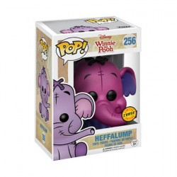Figurine Pop Disney Winnie The Pooh Heffalump Chase Edition Limitée Funko Boutique Geneve Suisse