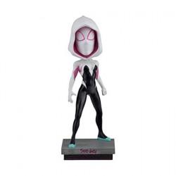 Figuren Marvel Spider-Gwen Head Knocker Neca Genf Shop Schweiz