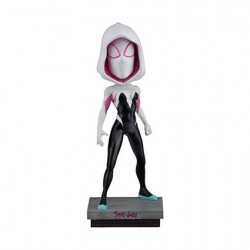 Figurine Marvel Spider-Gwen Head Knocker Neca Boutique Geneve Suisse