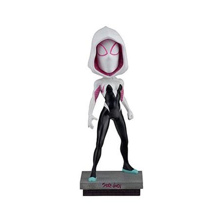 Figur Marvel Spider-Gwen Head Knocker Neca Geneva Store Switzerland