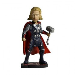 Figurine Marvel Avengers Thor Head Knocker Neca Boutique Geneve Suisse