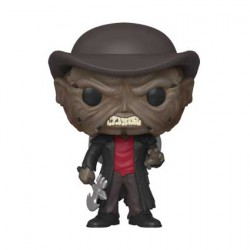 Figurine Pop Movies Jeepers Creepers The Creeper Funko Boutique Geneve Suisse