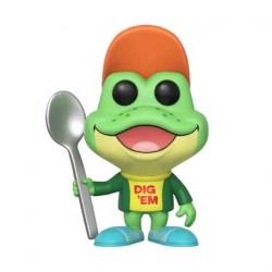 Figurine Pop Ad Icons Dig Em' Frog (Rare) Funko Boutique Geneve Suisse