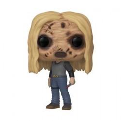 Figur Pop TV The Walking Dead Alpha with Mask Funko Geneva Store Switzerland
