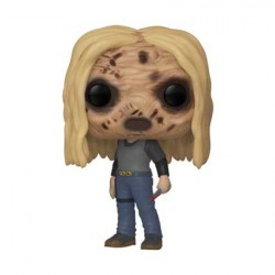 Figurine Pop TV The Walking Dead Alpha with Mask Funko Boutique Geneve Suisse