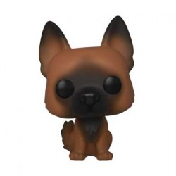 Figurine Pop TV The Walking Dead Dog Funko Boutique Geneve Suisse
