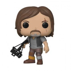 Figurine Pop TV The Walking Dead Daryl Funko Boutique Geneve Suisse