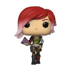 Figurine Pop Games Borderlands 3 Lilith the Siren Funko Boutique Geneve Suisse