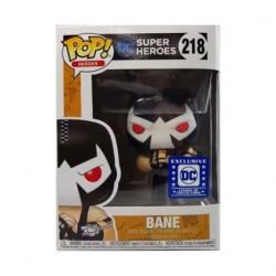 Figurine DC Super Heroes Bane Edition Limitée Funko Boutique Geneve Suisse