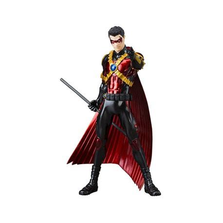 Figur DC Comics Red Robin Artfx+ Statue Kotobukiya Geneva Store Switzerland