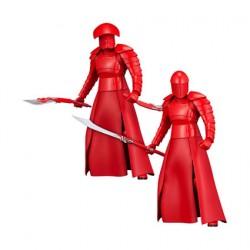 Figurine Star Wars Elite Praetorian Guard Artfx+ Statue 2-Pack Kotobukiya Boutique Geneve Suisse
