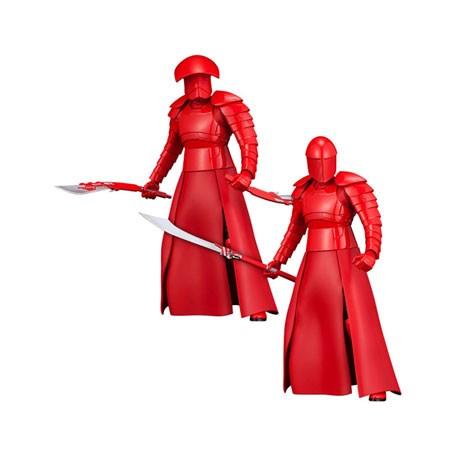 Figur Star Wars Elite Praetorian Guard Artfx+ Statue 2-Pack Kotobukiya Geneva Store Switzerland