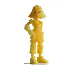 Figur Molly Xtra Spicy Glow Muttpop Geneva Store Switzerland