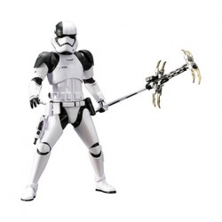 Star Wars First Order Stormtrooper Executioner Artfx+ Statue