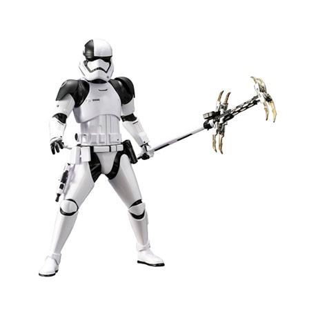 Figur Star Wars First Order Stormtrooper Executioner Artfx+ Statue Kotobukiya Geneva Store Switzerland
