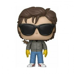 Figurine Pop TV Stranger Things Steve with Sunglasses (Rare) Funko Boutique Geneve Suisse